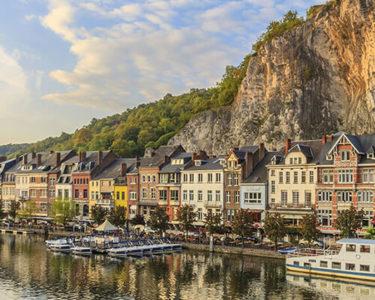 HYGI PANEL : Une production made in Belgium