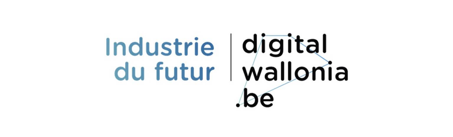 Programme Industrie du Futur by Digital Wallonia